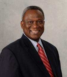 Dr. Emmanuel Frederick Ashong