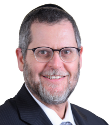 Dr. Dovid Friedman
