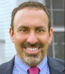 Mark Kluger